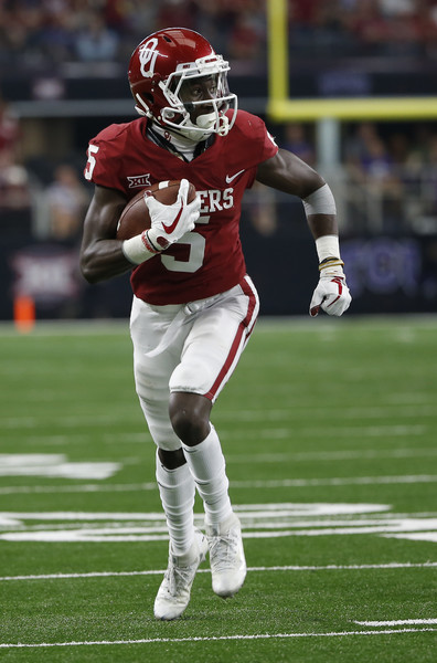 WalterFootball.com  2019 NFL Draft Scouting Report  Marquise Brown 36964a562