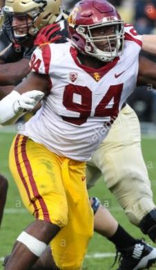 on sale d042a 93e47 WalterFootball.com: 2018 NFL Draft Scouting Report: Rasheem ...