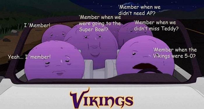 Image result for vikings i member